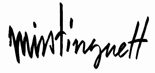 Misstinguett